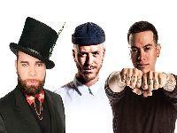 3ª edição do Barber Week fortalece o novo conceito de beleza masculina. 30967.jpeg