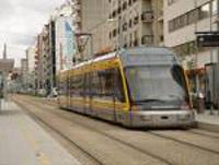 Expanção do Metro do Porto