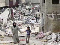 Israel comete Terrorismo de Estado