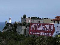 Termina 39 Feira Internacional de Turismo de Cuba. 30969.jpeg