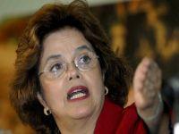 Jornal inglês diz que Dilma é