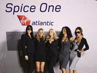 Brasileiro ganhou o concurso organizado por Spice Girls