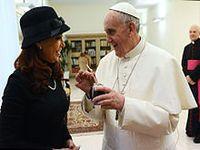 Em Havana, Papa Francisco diz que nova relação entre Cuba e EUA é 'vitória do diálogo'. 22972.jpeg
