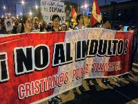 Cristãos em marcha no Peru contra indulto para Fujimori. 27972.jpeg
