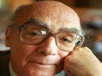 José Saramago e suas personagens. 26973.jpeg