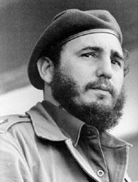 Espanha não vai julgar Fidel Castro