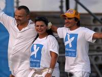Cuba: Concerto Paz sem Fronteiras