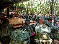O futuro das FARC convertidas em partido político (I). 24974.jpeg