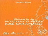 José Saramago e suas personagens. 26974.jpeg