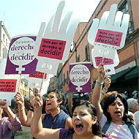 Cidade do México aprova descriminalização do aborto