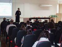 Udesc Lages inicia atividades da 5ª Semana Acadêmica de Engenharia Ambiental. 20975.jpeg