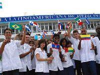 Cuba: Graduados na ELAM quase 29 mil médicos de mais de 90 países. 27975.jpeg