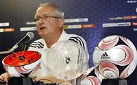 Fifa apresentou uma bola