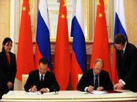 China e Rússia devem reforçar a cooperação para garantir a estabilidade e multi-polaridade