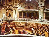 Balanço da atividade parlamentar - 2ª sessão legislativa - do Partido Ecologista Os Verdes. 26976.jpeg