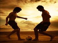 Sul-Americano de Futebol Praia