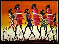 Ampla agenda na Venezuela para festival cultural com a África