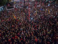 Brasileiros mobilizam-se em defesa de Lula e da democracia. 26978.jpeg