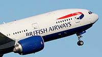 British Airways vai voltar a voar para Luanda na sexta-feira
