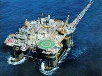 Nova descoberta de petróleo no mar do Espírito Santo