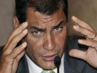Organizações respaldam governo de Rafael Correa