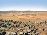 Brasil assume presidência da Iniciativa Latino-Americana contra Desertificação
