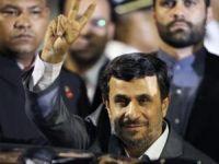 Ahmadinejad: Chávez é pilar dos movimentos revolucionários. 17980.jpeg