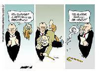 Brasil: a reforma da previdência poderá representar uma condenação. 31980.jpeg