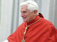 Cardeal decano pede unidade da igreja. 17981.jpeg