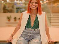 Desfile de novos talentos da moda carioca mostra diversidade e explora novos olhares para o setor. 29981.jpeg