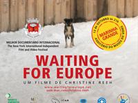 Waiting for Europe: Estreia-Debate