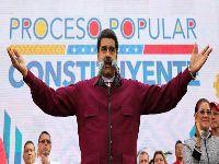 Venezuelanos Preferem Socialismo e Apoiam Maduro (Como Sempre): Pesquisa Hinterlaces. 26982.jpeg