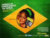 Brasil: Sucesso das políticas sociais