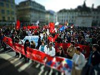 Frente Comum dos Sindicatos da Administração Pública reitera o combate à precariedade laboral. 26983.jpeg