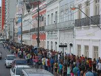 Brasil gerou mais de 2 milhões de empregos desde o início de 2008