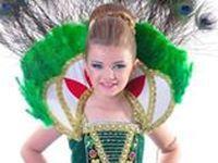 Luis Fernando Gomes vai vestir candidata do Mini Miss Brasil Mundial. 23984.jpeg