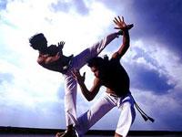 Ministério da Cultura registra capoeira como patrimônio cultural brasileiro