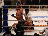 Lutador de jiu-jitsu Ryan Gracie morreu na cela