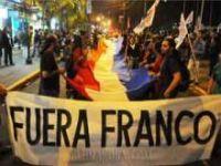 Denunciada onde de demissões por razões políticas no Paraguai. 16988.jpeg