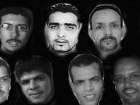 13 presos políticos saharauis em greve de fome há 17 días numa prisão marroquina. 23988.jpeg