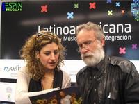 Latino-america musical – lançamento setembrino de olho em outubro no Cefir de Montevidéu