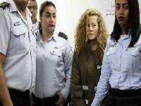 Ahed Tamimi e a força da resistência e das mulheres palestinas contra a ocupação israelense. 27989.jpeg