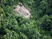 Países da Pan-Amazônia discutem rede de proteção aos povos indígenas isolados. 31991.jpeg