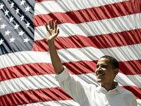 A primeira visita internacional do Presidente Obama
