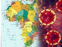 Covid-19 anuncia tragédia humana e catástrofe econômica na África. 32993.jpeg