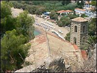 Ladrões de arte sacra matam freiras na Grécia