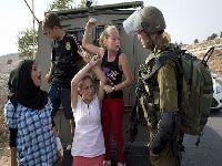 De punho em riste: quem é a garota que desafiou a ocupação israelense?. 27995.jpeg