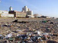 China ultrapassa EUA como maior poluidor