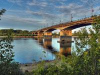Região  da Kirov  elevou em 2007 seu ranking da Transparência