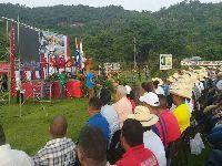 Celebram em Cuba aniversário 60 de Lei de Reforma Agrária. 30999.jpeg